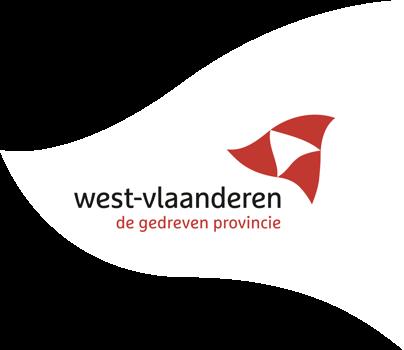 West-Vlaanderen : de gedreven provincie